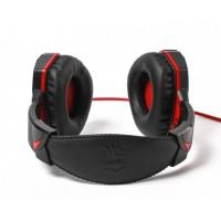 A4Tech Bloody G500 - геймърски слушалки с микрофон (в момента не са налични)