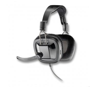 Plantronics GAMECOM 388 геймърски слушалки - звук на ниво