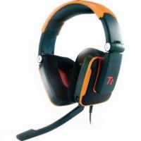 Tt eSPORTS Shock Dynamite Orange - качествени слушалки