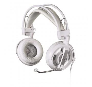Hama Urage Xplode Evo white - стерео слушалки в бял цвят