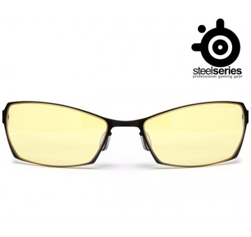 Геймърски очила GUNNAR SteelSeries SCOPE Onyx Carbon