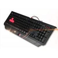 A4Tech Bloody B120 клавиатура за игри със светодиди