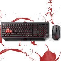 Bloody Blazing B1500 геймърски комплект