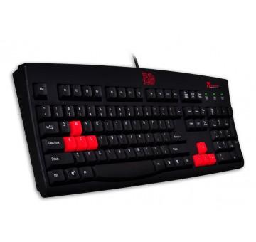 Tt eSPORTS Amaru - Геймърска кирилизирана клавиатура