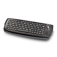Hama Uzzano универсална клавиатура за Smart TV, PS3 и други