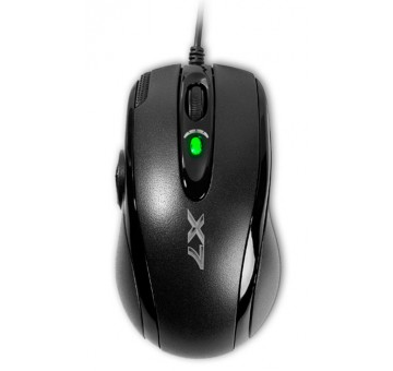 A4Tech XL-755K OSCAR - лазерна геймърска мишка