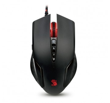 A4Tech Bloody V5m Multi-Core GUN3 геймърска мишка с двойна оптика
