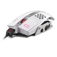 Tt eSPORTS BMW Level 10 M white - Лазерна геймърска мишка