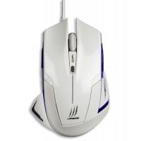 Hama uRage Ice Dragon бяла лазерна мишка