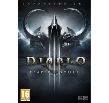 Diablo III: Reaper of Souls | PC