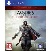 Assassin's Creed The Ezio Collection | PS4