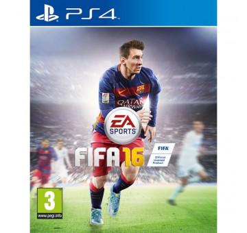 FIFA 16 | PS4