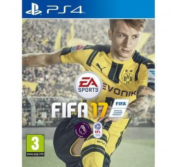 FIFA 17 | PS4