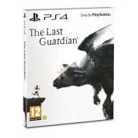 The Last Guardian Special Edition | PS4
