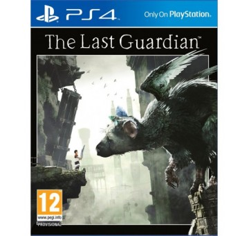 The Last Guardian | PS4