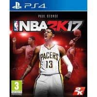 NBA 2K17 | PS4