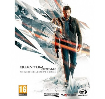 Quantum Break Timeless Collector's Edition | PC