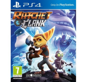 Ratchet & Clank | PS4