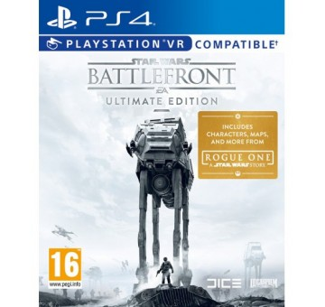 Star Wars Battlefront Ultimate Edition | PS4