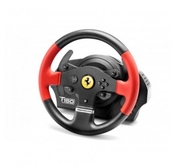 Thrustmaster T150 Ferrari Force Feedback | PC, PS3, PS4