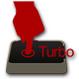 Турбо бутон