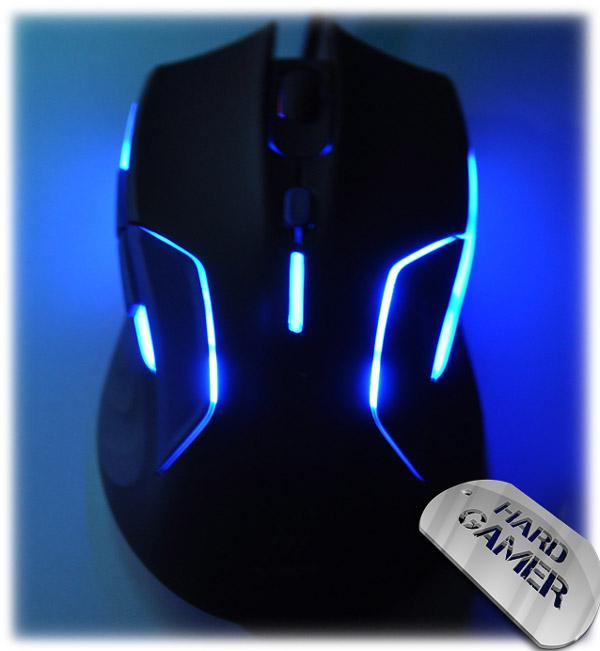 uRage Reaper 3090 визия на тъмно