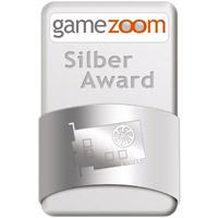 Silber-Award Logo