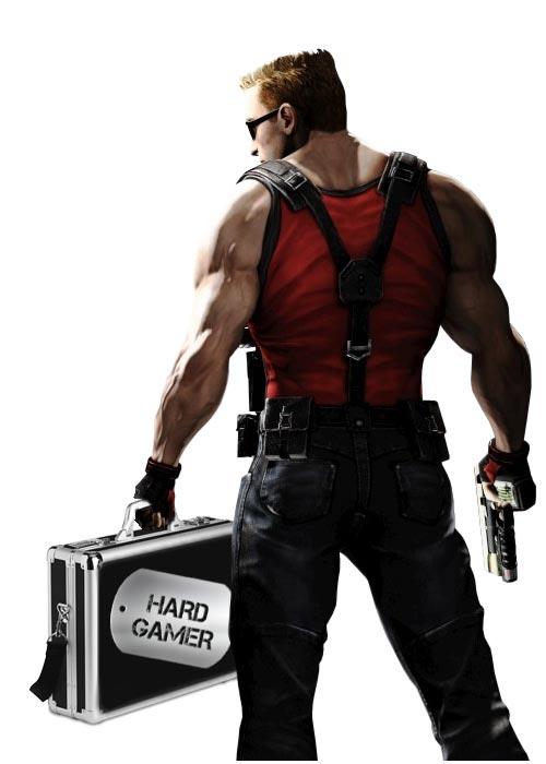 Дюк, доставчика на стоки в hardgamer